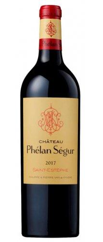 Chateau Phelan Segur 2017